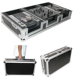 PRODJUSER CASE CLUBCASE/CDJ400