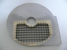 D10 KUBBETT 10 mm