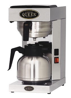 COFFE QUEEN OFFICE TERMOS