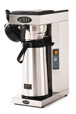 COFFE QUEEN THERMOS A