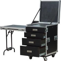 PRODJUSER CASE DC4 (drawer / toolbox)