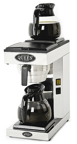 COFFE QUEEN M-2