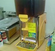 Juice dispencer ILE001, kylmäkoneella