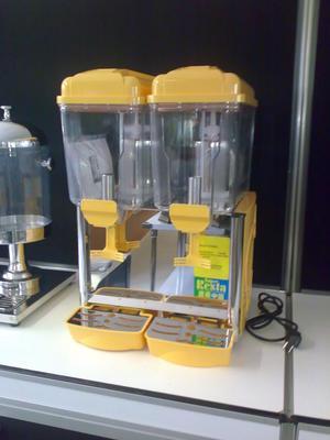 Juice dispencer ILE002